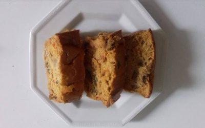 Recette du «Cake Spécial Erawan»
