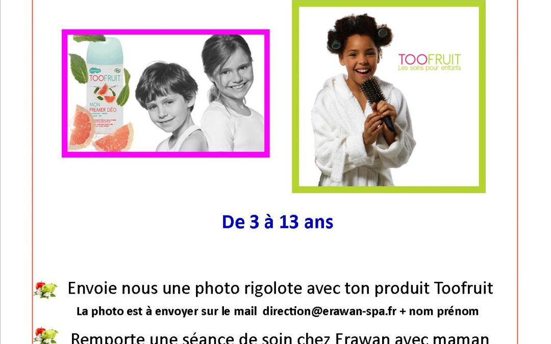 <3 Concours <3