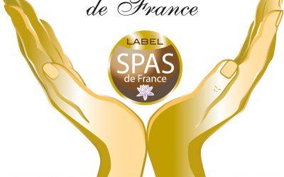 Erawan Spa au concours des Meilleures mains de France